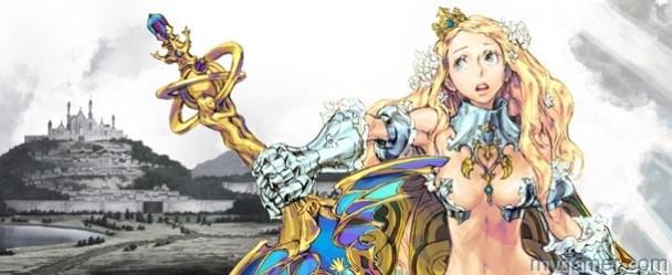 Atlus 3DS Sale Atlus 3DS Sale Code of Princess Banner