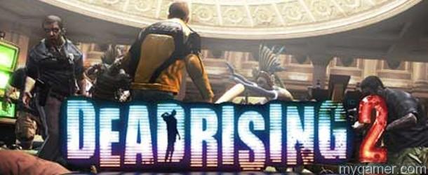 Dead Rising 2 banner