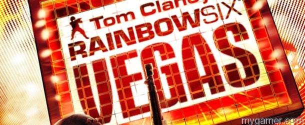 Rainbox 6 Vegas Banner