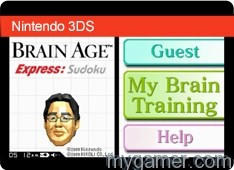 brain_age_sudoku Club Nintendo August 2013 Summary Club Nintendo August 2013 Summary brain age sudoku