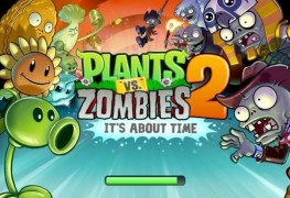 Plants Vs Zombies 2 Launches on iOS Devices Plants Vs Zombies 2 Launches on iOS Devices plants vs zombies 2 review 3