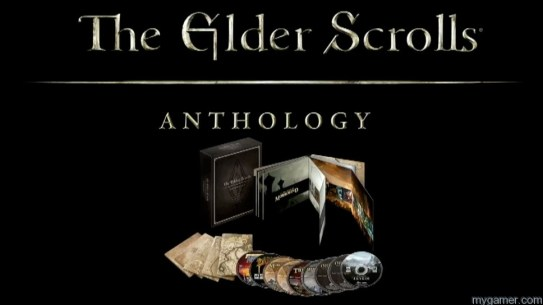Elder Scrolls Anth The Elder Scrolls Anthology is Now Available - Say Goodbye to your freetime The Elder Scrolls Anthology is Now Available – Say Goodbye to your freetime Elder Scrolls Anth