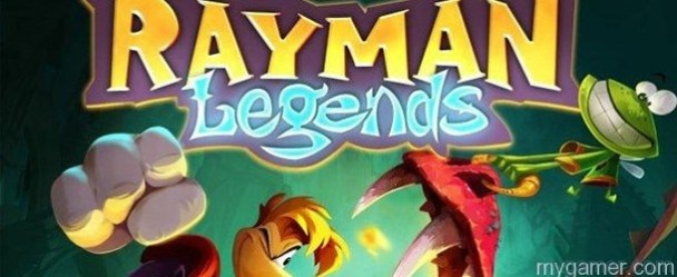 Rayman Legends (Xbox 360) Review Rayman Legends (Xbox 360) Review Rayman Legends Banner