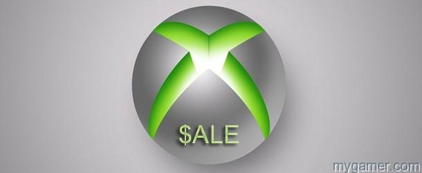 XBL Sale