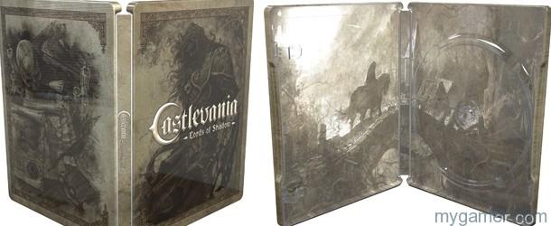 Castlevania LoS Collection