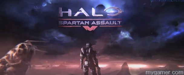 Halo Spartan Assault Coming to 360 and Xbox One in Dec 2013 Halo Spartan Assault Coming to 360 and Xbox One in Dec 2013 Halo Spartan Ass Banner