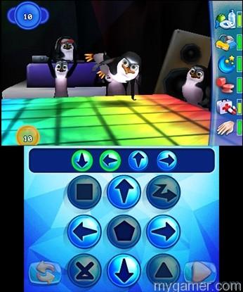 101 Penguin Pets 3D 1