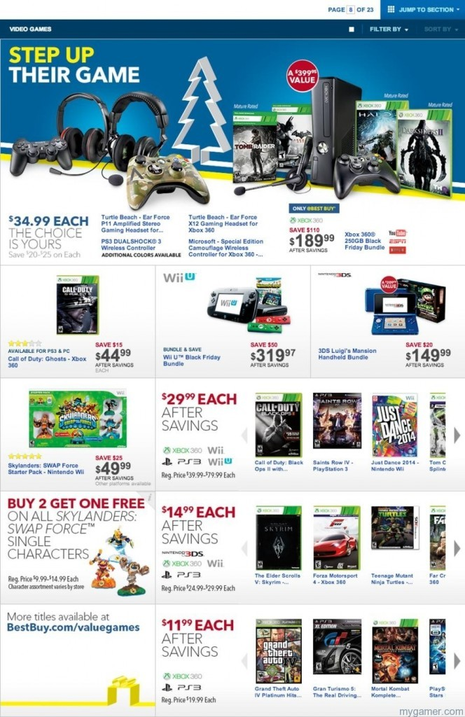 BestBuy Black Fri 2013 -1