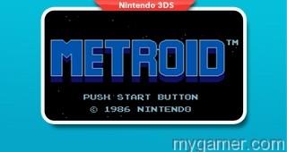 Metroid NES Club Nintendo November 2013 Summary Club Nintendo November 2013 Summary Metroid NES