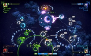 Planets under attack_Screen1 New sci-fi bundle showcases the stars of indie games development New sci-fi bundle showcases the stars of indie games development Planets under attack Screen1 300x187