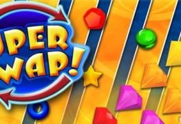Super Swap banner