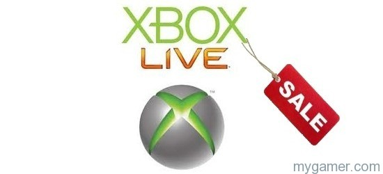Mega Thanksgiving, Black Friday, and Cyber Monday Sale on XBL Mega Thanksgiving, Black Friday, and Cyber Monday Sale on XBL Xbox Live Sale