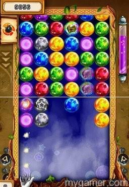 insert ball joke here Ball Fighter DSiWare/3DS eShop Review Ball Fighter DSiWare/3DS eShop Review ball fighter