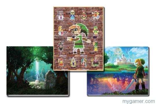 zelda_albw_posters_big_1 Club Nintendo Offering Link Between Worlds Posters Club Nintendo Offering Link Between Worlds Posters zelda albw posters big 1