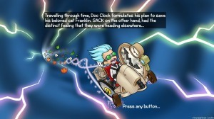 Doc_Clock_720_Forest_Intro_Screen