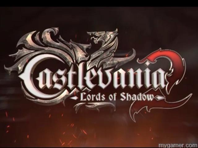 Castlevania LoS2 Image