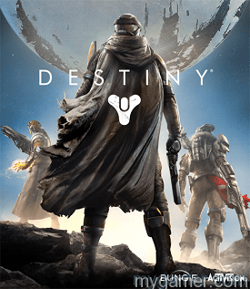 Destiny Preview Destiny Preview Destiny box art