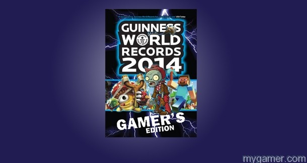 guinness world record 2014: gamer's edition review Guinness World Record 2014: Gamer's Edition Review Guinness World Rec Gamer 2014 Banner