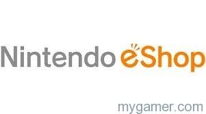 Nintendo E3 2015 eShop Sale Nintendo E3 2015 eShop Sale eShop logo