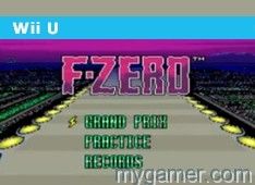 f-zero Club Nintendo January 2014 Summary Club Nintendo January 2014 Summary f zero
