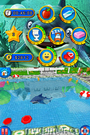 101 Shark Pets DS 101 Shark Pets: SHARKS Review 101 Shark Pets: SHARKS Review 101 Shark Pets DS