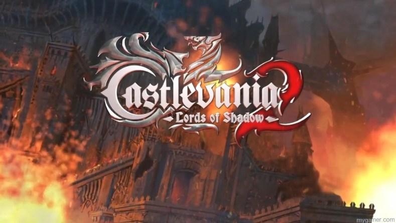 Castlevania Lords of Shadow 2 VGA 12 Teaser 2