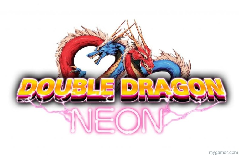 Double Dragon: Neon Now on Steam Double Dragon: Neon Now on Steam Double Dragon Neon