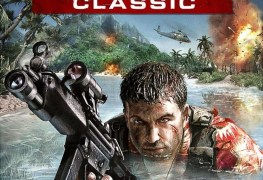 Far Cry Classic Will Be Available Soon Far Cry Classic Will Be Available Soon Far Cry Classic
