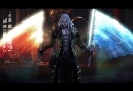 Castlevania LOS2 Alucard