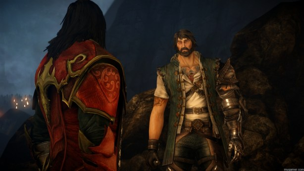 There are some surprise appearances from other Belmonts Castlevania: Lords of Shadow 2 Review Castlevania: Lords of Shadow 2 Review Castlevania LoS2 Belmont 1024x576
