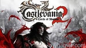 Castlevania Lords of Shadow 2 Banner1