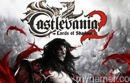 Castlevania: Lords of Shadow 2 Review Castlevania: Lords of Shadow 2 Review Castlevania Lords of Shadow 2 Banner1