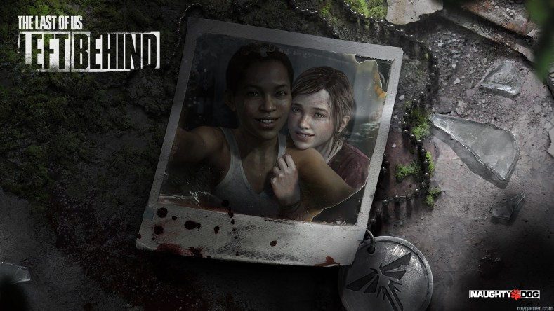 The Last of Us: Left Behind DLC Review The Last of Us: Left Behind DLC Review Last Of Us  Left Behind 13845391092099