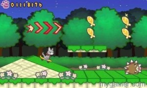 Skater Cat Screen1