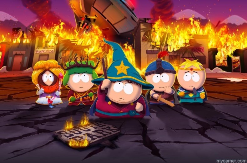 South Park: The Stick of Truth now available South Park: The Stick of Truth now available South Park The Stick of Truth