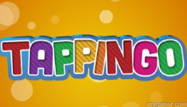 Tappingo 3DS eShop Review Tappingo 3DS eShop Review Tappingo Logo eShop