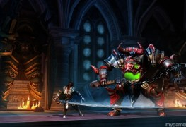 Castlevania: Lords of Shadow – Mirror of Fate HD  Now Available for PC Castlevania: Lords of Shadow – Mirror of Fate HD  Now Available for PC castlevania2