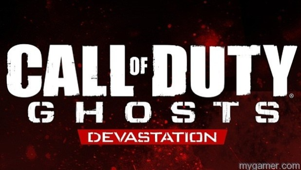 Official Call of Duty: Ghosts Devastation Gameplay Trailer Official Call of Duty: Ghosts Devastation Gameplay Trailer cod ghosts devastation 620x350