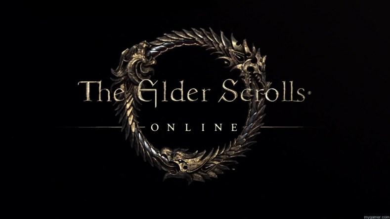 Elder Scrolls Online Now Available Elder Scrolls Online Now Available Elder Scrolls Online Logo HD Resolution