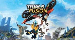 Trials Fusion banner