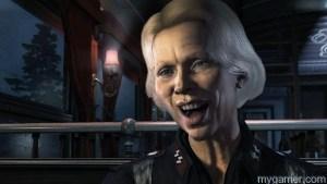 Wolfenstein TNO E3 Trailer