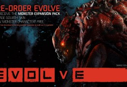 Evolve Release Date Announced: The Hunt Begins on October 21, 2014 Evolve Release Date Announced: The Hunt Begins on October 21, 2014 2KGMKT EVOLVE PREORDER