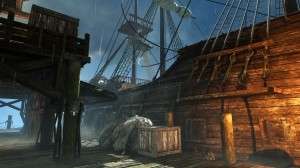 COD Ghosts_Invasion_Mutiny Environment