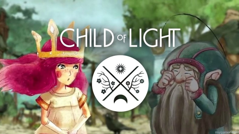 Child of Light (XBLA) Review Child of Light (XBLA) Review Child of Light banner