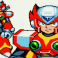 Megaman Xtreme 2 Now on 3DS Virtual Console Megaman Xtreme 2 Now on 3DS Virtual Console MegaMan