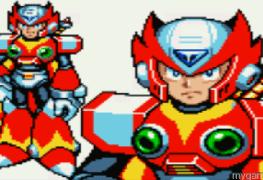 Megaman Xtreme 2 Now on 3DS Virtual Console Megaman Xtreme 2 Now on 3DS Virtual Console MegaMan