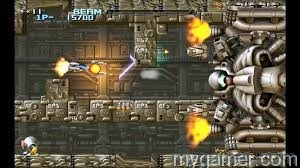 R-Type Dimensions Coming to PS3 in May Thanks to Tozai R-Type Dimensions Coming to PS3 in May Thanks to Tozai R Type Dim