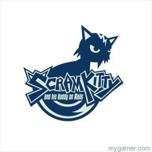 ScramKitty Logo