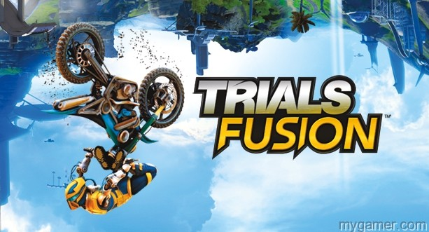Trials Fusion Review Trials Fusion Review Trials FUsion