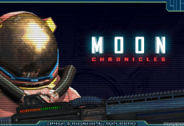Moon Chronicles Lands May 15th on 3DS eShop Moon Chronicles Lands May 15th on 3DS eShop moon chronicles art